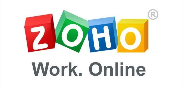 Интеграция Zoho CRM на сайте через API
