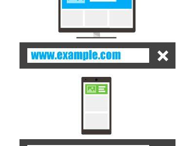 Редирект по типу устройства (ПК, Планшет, Смартфон)
